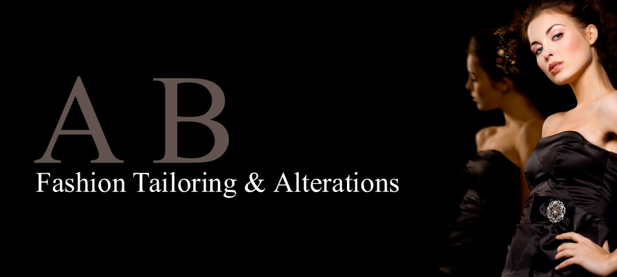 Baton Rouge, LA - Tailoring - A B Fashion Tailoring & Alterations
